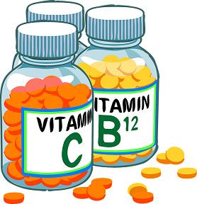 Suplementy witamin