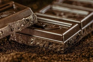 Gorzka czekolada