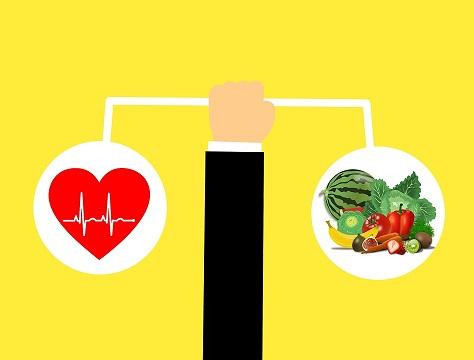 odżywianie w nadciśnieniu