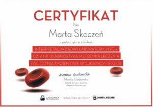 certyfikat-10-marta-skoczen