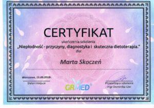certyfikat-12-marta-skoczen