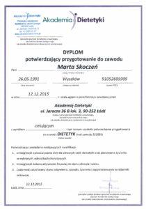 certyfikat-13-marta-skoczen
