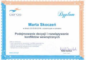 certyfikat-14-marta-skoczen