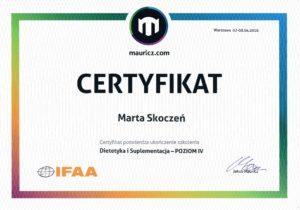 certyfikat-15-marta-skoczen
