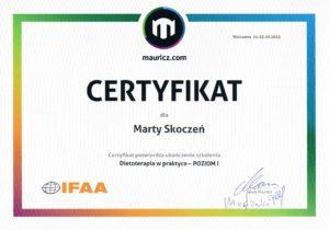 certyfikat-20-marta-skoczen