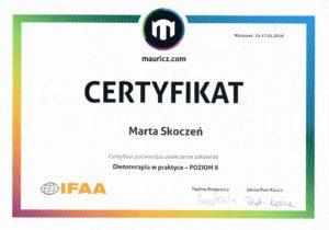 certyfikat-21-marta-skoczen