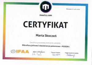 certyfikat-24-marta-skoczen