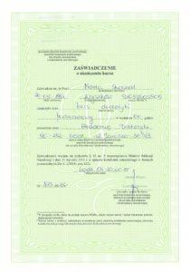 certyfikat-28-marta-skoczen