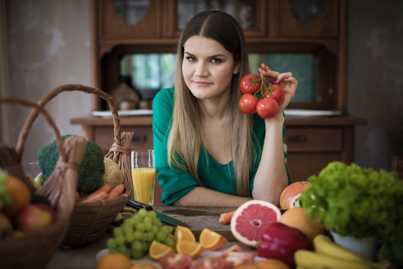 Usługi oferta współpraca - dietetyk Marta Skoczeń - Warszawa Wyszków - dietoterapia, konsultacje dietetyczne, układanie jadłospisu, treningi personalne
